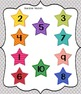Star Theme File Folders Autism Resource