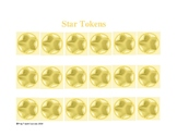 Star Tokens for Homework Reward Program