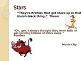 Star Type Powerpoint