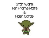 Star Wars 10 Frame Mats