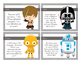 Star Wars Inspired 4 Digit Subtraction Story Task Cards