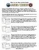 Star Wars Activity Set / Worksheets + Flashcards