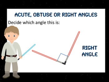 Star Wars Angles