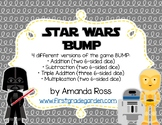 Star Wars BUMP Math Game {Addition, Subtraction, & Multiplication}