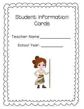 Star Wars Back to School