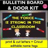 Bulletin Board / Door Kit - May Fourth