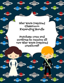 Star Wars Classroom Bundle