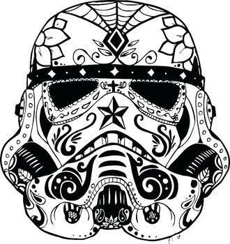 Star Wars Coloring Pages by Krista\'s Korner | Teachers Pay ...