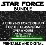 May the Fourth Be With You   Reading Passages   Math   Dis