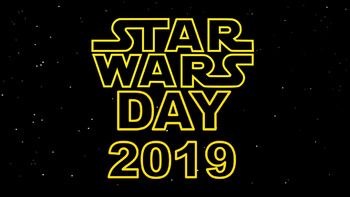 Star Wars Day Assembly / Lesson – May the Force /  Fourth / Quiz / Activity