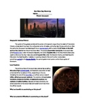 Star Wars Day Warm Up: Civil Engineering: Site Considerations