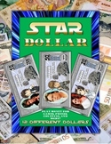 Star Wars Dollar Set
