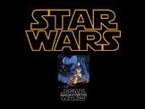 Star Wars ESL Lesson