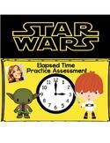 Star Wars Elapsed Time Assessment