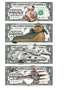 Star Wars Epic Dollars