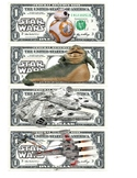 Star Wars Epic Dollars