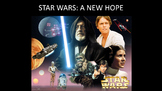 Star Wars Episode 4: A New Hope