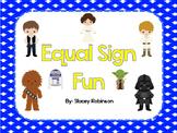 Star Wars ~ Equal Sign ~ Games