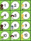 Star Wars Inspired Calendar