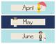 Star Wars Calendar Set