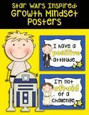Star Wars Inspired Growth Mindset