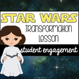 Star Wars Lesson Plans