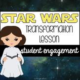 Star Wars Lesson Plans