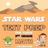 Star Wars Math Test Prep