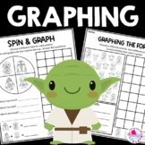 Star Wars Math Graphing May the Fourth Be With You