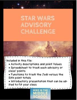 Advisory Challenge