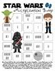 Star Wars Inspired Multiplication Bump Games