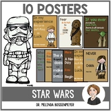 Star Wars Poster Set