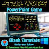 Star Wars PowerPoint Game