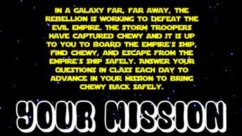 Star Wars PowerPoint Template