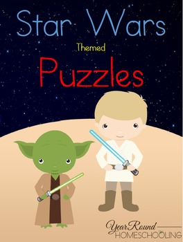 Star Wars Puzzles