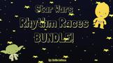 Star Wars Rhythm Races BUNDLE!