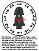 Star Wars Rocket Math Cake Wheels Addition - Levels A-Z