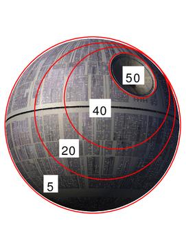 Star Wars STEM Challenge: Destroy the Death Star