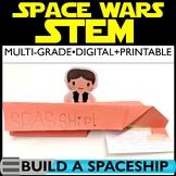 STEM Challenge Plane