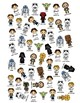 Star Wars Search and Find