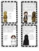 Star Wars Task Cards - 3rd grade