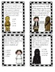 Star Wars Task Cards - 3rd grade