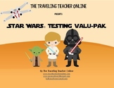 Star Wars©  Testing Bundle