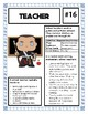 Star Wars Theme Career Posters 20 different & student fill in versions AVID