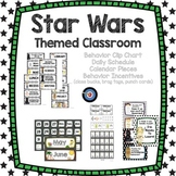 Star Wars Themed Classroom
