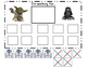 Star Wars Token Boards