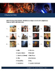 Star Wars VII: The Force Awakens (2015) Guided Viewing (Movie Guide) Worksheet