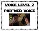 Star Wars Voice Levels