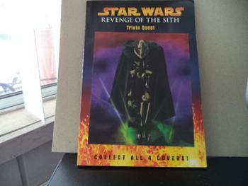 Star Wars ISBN 0-375-82613-0