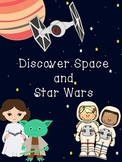 Star Wars and Space Lesson Activities